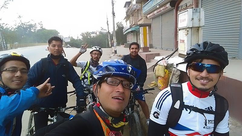 suryachaur-cycling